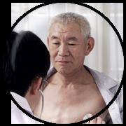 がん検診についてのイメージ